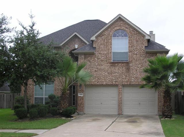 606 Bondi Court, Houston, TX 77094 (MLS #89690444) :: Texas Home Shop Realty