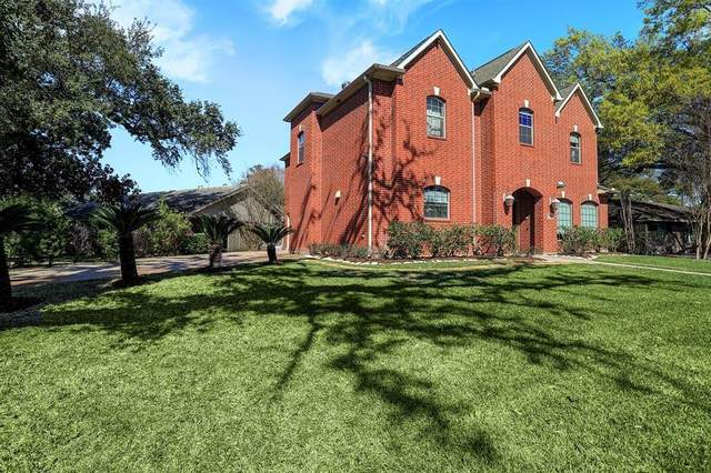 4518 Richmond Avenue, Houston, TX 77027 (MLS #89690704) :: Green Residential