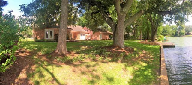 115 Tuscany Street, Sugar Land, TX 77478 (MLS #89694152) :: The Heyl Group at Keller Williams