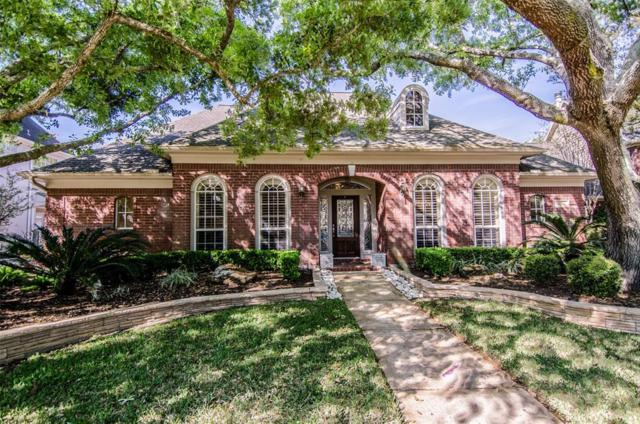 3010 Fair Dawn Court, Katy, TX 77450 (MLS #89699849) :: Fairwater Westmont Real Estate