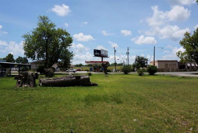 2324 Main Street, La Marque, TX 77568 (MLS #89703698) :: The Parodi Team at Realty Associates