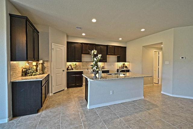 1229 Citruswood Trail Lane, Rosenberg, TX 77471 (MLS #89707188) :: Caskey Realty