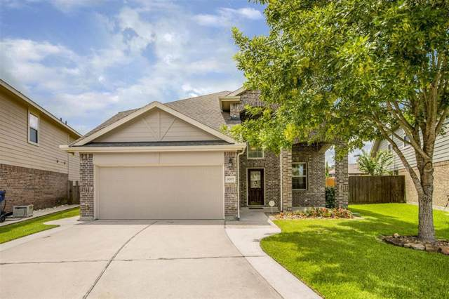 8707 Caballito Lane, Baytown, TX 77521 (MLS #89710157) :: The Heyl Group at Keller Williams