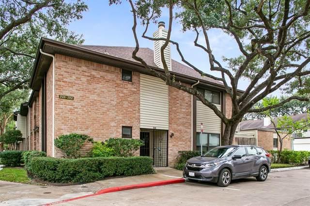 2528 Bering Drive, Houston, TX 77057 (MLS #89710175) :: NewHomePrograms.com