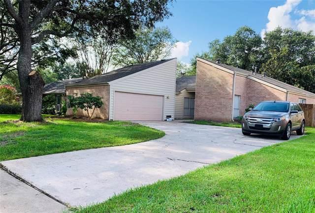 15707 Creekhaven Drive, Houston, TX 77084 (MLS #89711180) :: KJ Realty Group