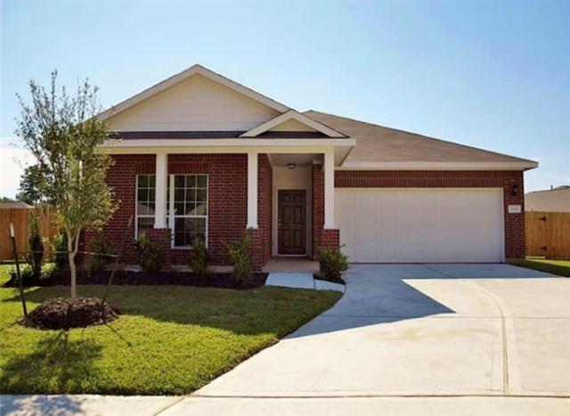 5206 Clipper Hill Court, Spring, TX 77373 (MLS #89711573) :: The Collective Realty Group