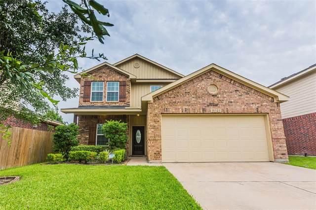 18323 Canary Bluff Lane, Cypress, TX 77433 (MLS #89711768) :: TEXdot Realtors, Inc.
