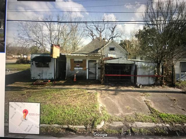 3205 Ennis Street, Houston, TX 77004 (MLS #89712434) :: Texas Home Shop Realty