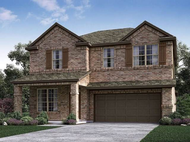 2003 Shim Ball Way, Pearland, TX 77089 (MLS #89713381) :: Green Residential