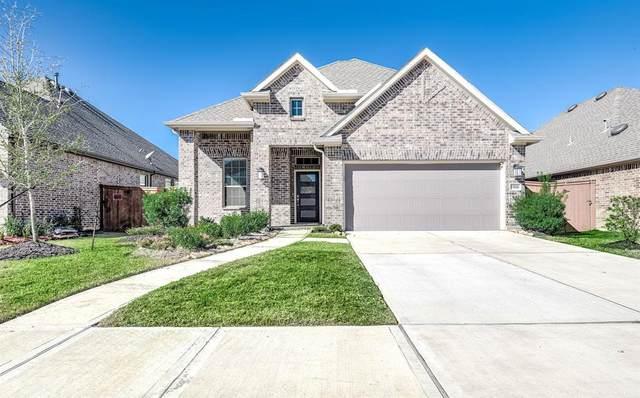 23826 Northwood Terrace Lane, Katy, TX 77493 (MLS #89714966) :: The SOLD by George Team
