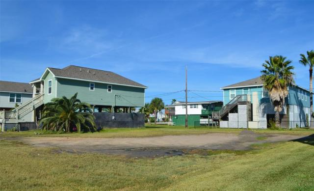 Lot 730 Mason, Galveston, TX 77554 (MLS #89717220) :: The Sansone Group