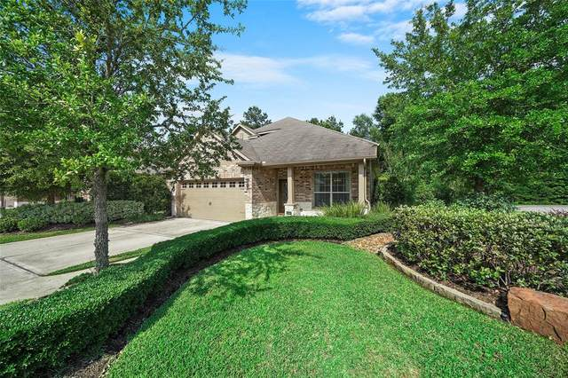 9591 E Woodmark, Conroe, TX 77304 (MLS #89717907) :: The Jill Smith Team