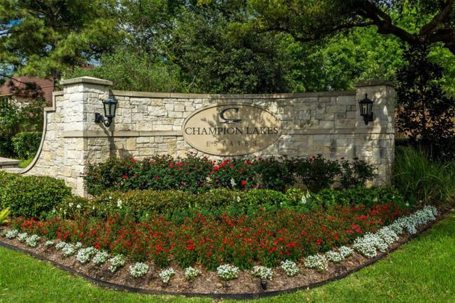 17403 Rachels Way Court, Tomball, TX 77375 (MLS #8971892) :: Texas Home Shop Realty
