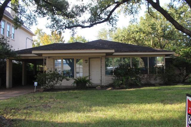3026 Underwood Street, Houston, TX 77025 (MLS #89720469) :: NewHomePrograms.com LLC