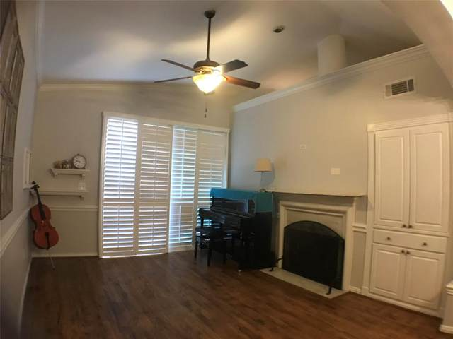 2100 Welch Street C321, Houston, TX 77019 (MLS #89724533) :: Lerner Realty Solutions