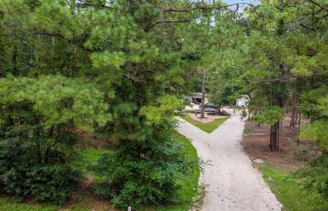 27310 Decker Woods Drive, Magnolia, TX 77354 (MLS #89724820) :: My BCS Home Real Estate Group