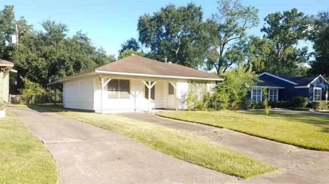 1130 Woodhill Road, Houston, TX 77008 (MLS #89728998) :: Giorgi Real Estate Group