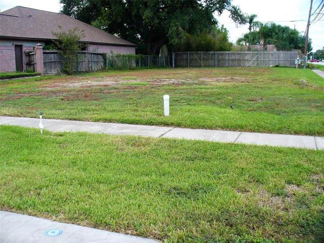 5100 Beech Street, Bellaire, TX 77401 (MLS #89729876) :: All Cities USA Realty