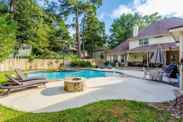 525 Beauregard Drive, Conroe, TX 77302 (MLS #89731066) :: The Home Branch