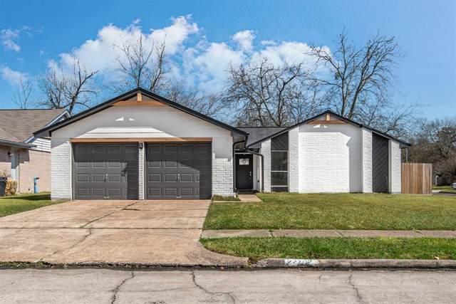 22702 Paradise Gate Drive, Spring, TX 77373 (MLS #89731128) :: TEXdot Realtors, Inc.