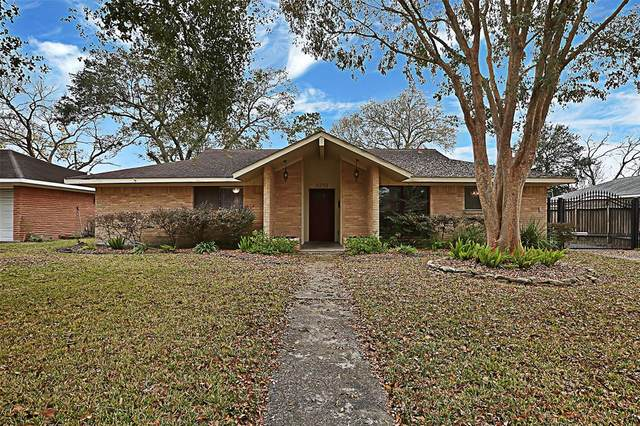 5251 Kingfisher Drive, Houston, TX 77035 (MLS #89732235) :: The Jill Smith Team