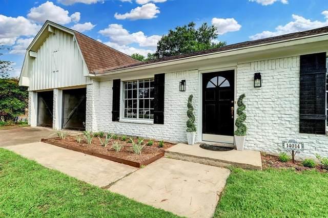14014 Pinerock Lane, Houston, TX 77079 (MLS #89733305) :: Rachel Lee Realtor