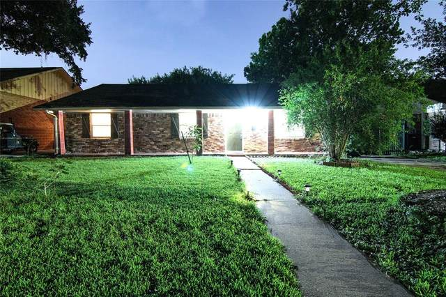 5903 Reamer Street, Houston, TX 77074 (MLS #89734606) :: The SOLD by George Team