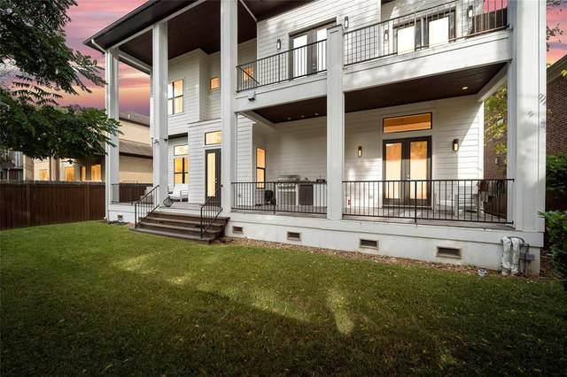 5521 Jessamine Street, Houston, TX 77081 (MLS #89734817) :: Green Residential