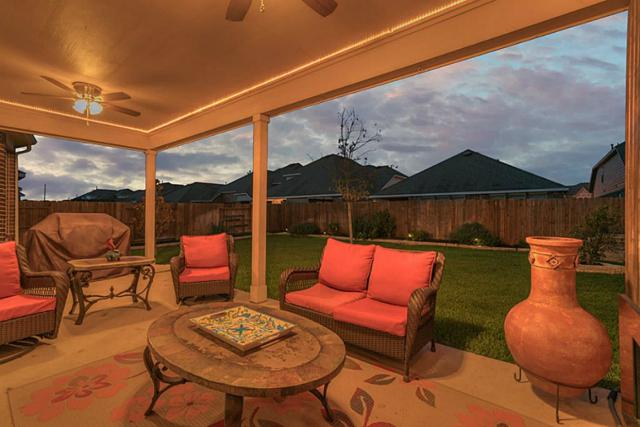 15618 Eagle Valley Drive, Cypress, TX 77429 (MLS #89735366) :: Magnolia Realty