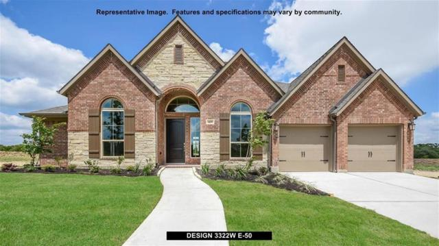 18903 Carson Glen Drive, New Caney, TX 77357 (MLS #89737943) :: The SOLD by George Team