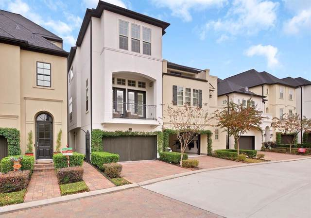 1665 Upland Lakes, Houston, TX 77043 (MLS #89739745) :: Texas Home Shop Realty