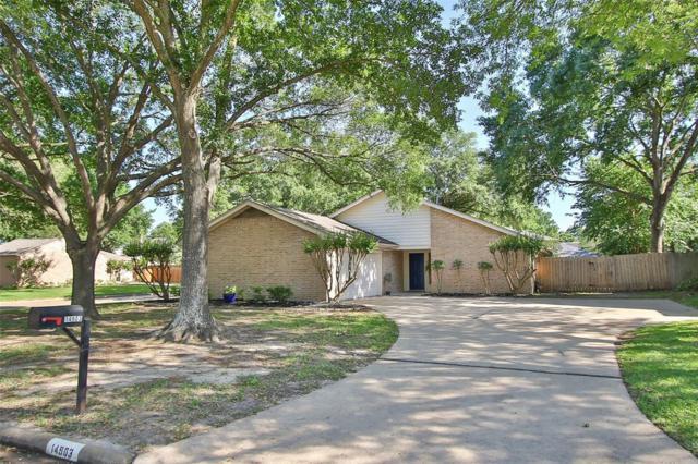 14903 Beechmoor Drive, Houston, TX 77095 (MLS #8974112) :: Texas Home Shop Realty