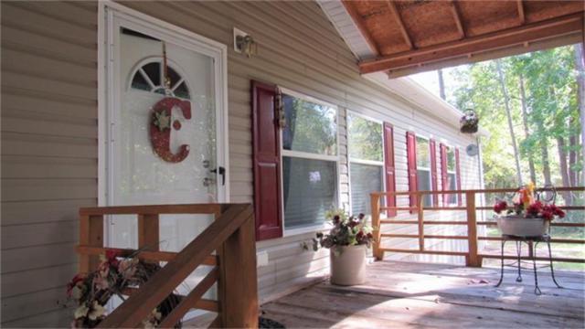 4 Wood Hollow, Trinity, TX 75862 (MLS #89744033) :: Christy Buck Team
