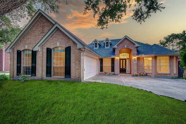 5519 Island Breeze Drive, Houston, TX 77041 (MLS #89747236) :: The SOLD by George Team
