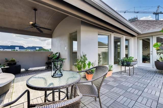 5306 Jackson Street, Houston, TX 77004 (MLS #89750063) :: Homemax Properties