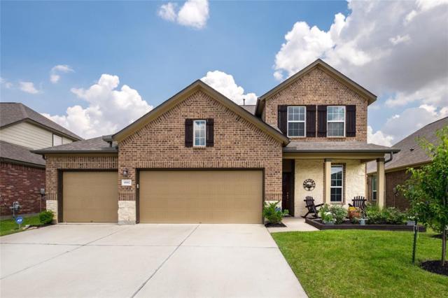 9992 Stone Creek Lane, Brookshire, TX 77423 (MLS #89752393) :: Christy Buck Team