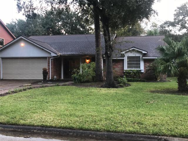 239 Blackwater Lane, Houston, TX 77015 (MLS #89754119) :: Fairwater Westmont Real Estate