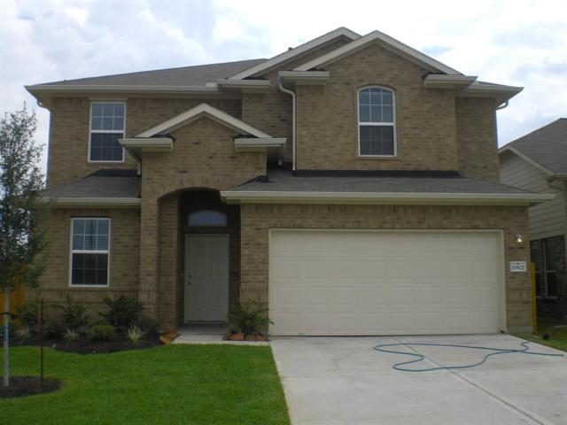 20827 Morgan Knoll Lane, Katy, TX 77449 (MLS #89755338) :: Magnolia Realty