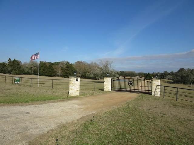 9953 N Us Highway 77, Schulenburg, TX 78956 (MLS #89756261) :: The Sansone Group