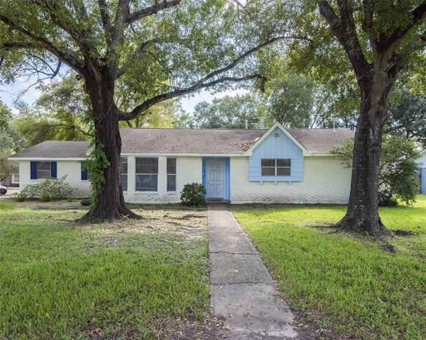 11903 Hillcroft Street, Houston, TX 77035 (MLS #89756649) :: The SOLD by George Team