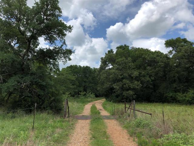 0000 County Road 143, Lincoln, TX 78948 (MLS #8976381) :: The SOLD by George Team