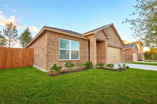 7627 Glaber Leaf Road, Conroe, TX 77304 (MLS #89765074) :: Giorgi Real Estate Group