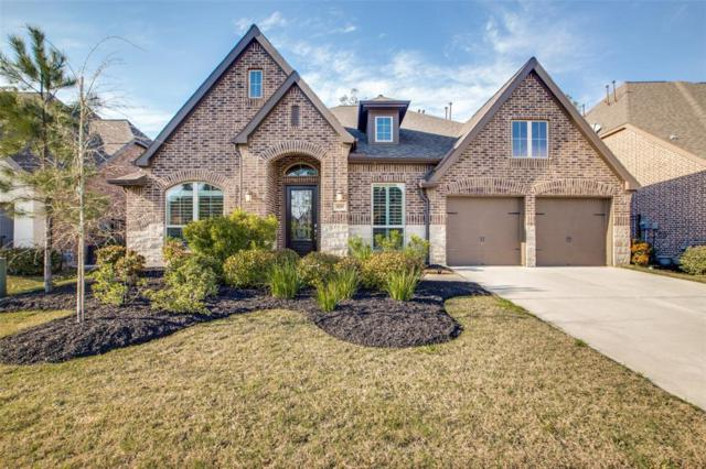 4030 Steep Woods Drive, Spring, TX 77386 (MLS #89765910) :: Giorgi Real Estate Group