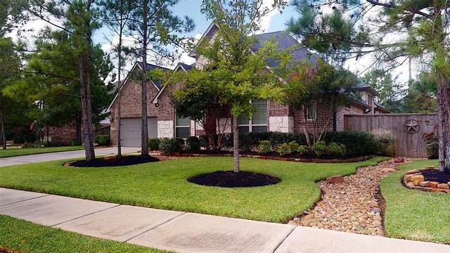 34223 Spring Creek Circle, Pinehurst, TX 77362 (MLS #89767138) :: Michele Harmon Team