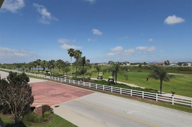 56 Island Passage, Galveston, TX 77554 (MLS #89767568) :: Michele Harmon Team