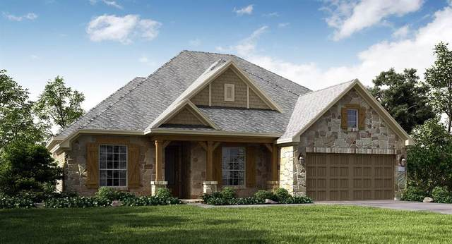 1530 Evergreen Bay Lane, Katy, TX 77494 (MLS #89768384) :: The Parodi Team at Realty Associates