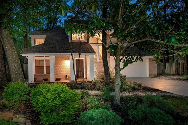 50 Sky Terrace Place, The Woodlands, TX 77381 (MLS #89770639) :: Texas Home Shop Realty