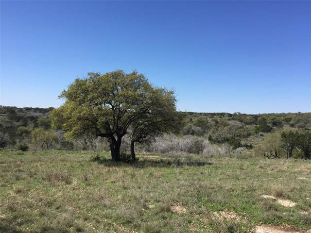 0 Lost Mountain Ranch Road, Burnet, TX 78611 (MLS #89774246) :: The Heyl Group at Keller Williams