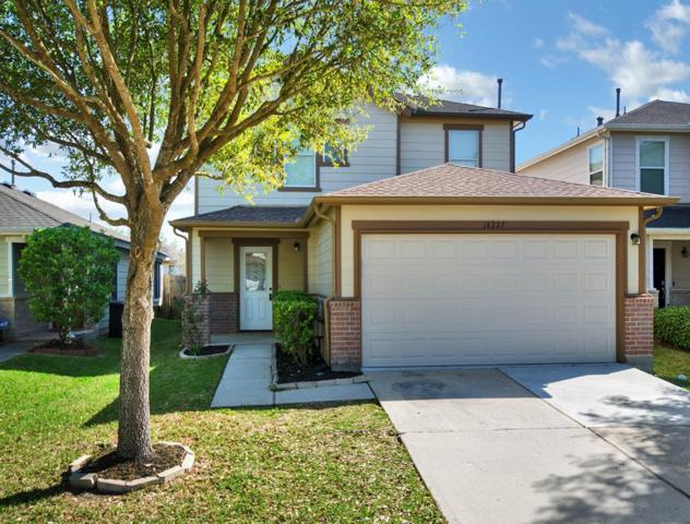 18227 Valebluff Lane, Cypress, TX 77429 (MLS #89775024) :: See Tim Sell