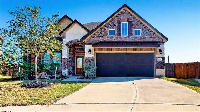 5202 Radiant Lane, Katy, TX 77493 (MLS #89778378) :: Michele Harmon Team